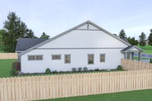 Dream House Plan - Craftsman Photo Plan #1070-89