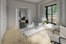 Home Plan - Farmhouse Interior - Other Plan #126-234