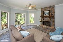 Dream House Plan - Sun Room