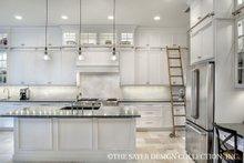 European Interior - Kitchen Plan #930-486