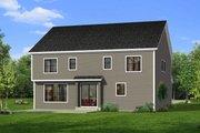 Craftsman Style House Plan - 4 Beds 4.5 Baths 3435 Sq/Ft Plan #1057-31