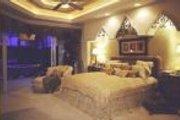 Mediterranean Style House Plan - 3 Beds 4.5 Baths 3341 Sq/Ft Plan #115-106 Photo