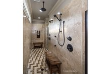 Country Interior - Master Bathroom Plan #929-556