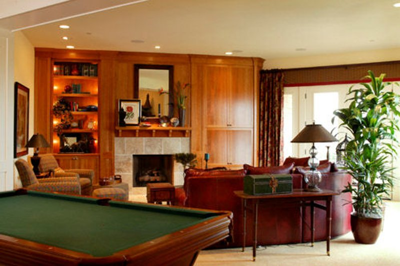 Craftsman Photo Plan #48-432 - Houseplans.com