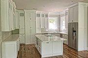 Craftsman Style House Plan - 4 Beds 3.5 Baths 5256 Sq/Ft Plan #437-121 Interior - Kitchen