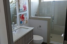 Contemporary Interior - Bathroom Plan #892-15