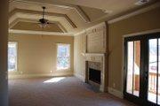 Craftsman Style House Plan - 5 Beds 5 Baths 4343 Sq/Ft Plan #419-237 Photo