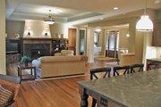 Craftsman Style House Plan - 2 Beds 2 Baths 2311 Sq/Ft Plan #51-355