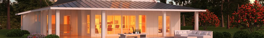 Lanais and Living Porches - Houseplans.com