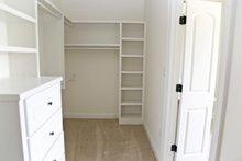 Southern Interior - Master Bedroom Plan #430-183