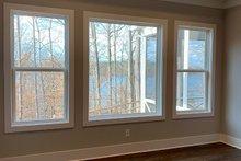 Home Plan - Farmhouse Interior - Master Bedroom Plan #437-97