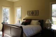 European Style House Plan - 4 Beds 4 Baths 4077 Sq/Ft Plan #437-48