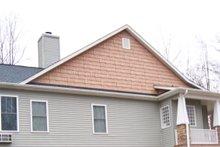 Craftsman Exterior - Other Elevation Plan #44-186