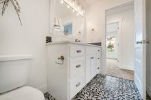 Farmhouse Interior - Bathroom Plan #1070-1