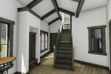 Farmhouse Interior - Other Plan #1069-21