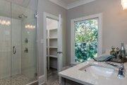 Craftsman Style House Plan - 4 Beds 2.5 Baths 2288 Sq/Ft Plan #461-35 Interior - Master Bathroom