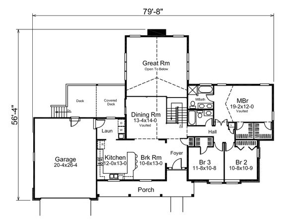 2500 square foot 3 bedroom english tudor