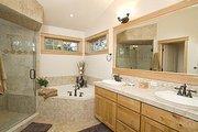 Craftsman Style House Plan - 3 Beds 2.5 Baths 2403 Sq/Ft Plan #509-27 Photo