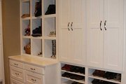 Craftsman Style House Plan - 4 Beds 3.5 Baths 3148 Sq/Ft Plan #48-235 Photo