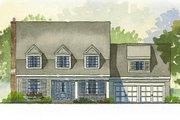 Farmhouse Style House Plan - 3 Beds 2.5 Baths 2862 Sq/Ft Plan #901-5