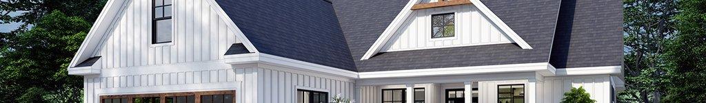 Space Efficient House Plans, Floor Plans & Designs