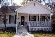 Farmhouse Style House Plan - 3 Beds 2 Baths 1463 Sq/Ft Plan #312-717 Photo