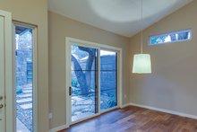 Contemporary Interior - Dining Room Plan #935-7