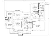 Farmhouse Style House Plan - 3 Beds 2.5 Baths 2290 Sq/Ft Plan #1074-15 Floor Plan - Other Floor