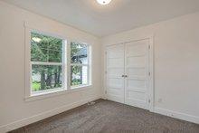 Farmhouse Interior - Bedroom Plan #1070-1