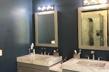 House Design - Traditional Interior - Master Bathroom Plan #927-28