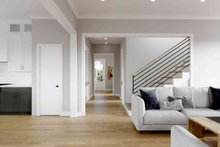 House Plan Design - Craftsman Interior - Other Plan #1079-1
