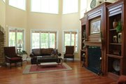Traditional Style House Plan - 5 Beds 3 Baths 4765 Sq/Ft Plan #119-234