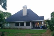 Craftsman Style House Plan - 4 Beds 3 Baths 2481 Sq/Ft Plan #17-2160