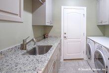 Home Plan - Craftsman Interior - Laundry Plan #929-824