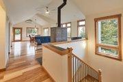 Craftsman Style House Plan - 2 Beds 2.5 Baths 2050 Sq/Ft Plan #890-12