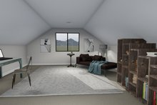 Traditional Interior - Other Plan #1060-25