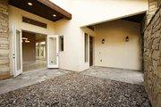 Modern Style House Plan - 3 Beds 3 Baths 3928 Sq/Ft Plan #449-1
