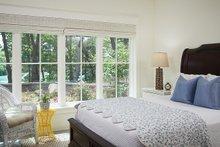 Traditional Interior - Bedroom Plan #928-300