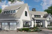 Farmhouse Style House Plan - 4 Beds 3 Baths 2150 Sq/Ft Plan #51-1135