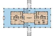 Craftsman Style House Plan - 11 Beds 10.5 Baths 7998 Sq/Ft Plan #923-10