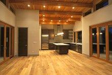 Modern Interior - Kitchen Plan #892-14
