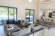 Farmhouse Style House Plan - 3 Beds 2.5 Baths 2495 Sq/Ft Plan #48-943 Interior - Family Room