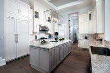 House Plan Design - Contemporary Interior - Kitchen Plan #930-475