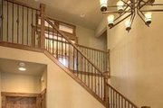 Craftsman Style House Plan - 4 Beds 2.5 Baths 3542 Sq/Ft Plan #899-1