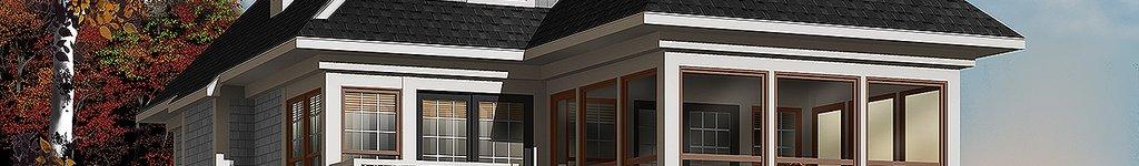 Small Beach House Plans, Floor Plans & Designs