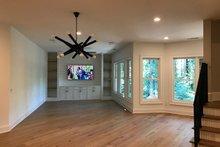 Home Plan - Opt.Basement Media/Game Room