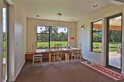 Modern Style House Plan - 3 Beds 3.5 Baths 3296 Sq/Ft Plan #48-544 Photo