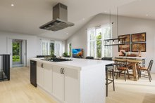 Architectural House Design - Farmhouse Photo Plan #23-2741
