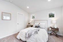 Contemporary Interior - Master Bedroom Plan #1066-88