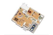 European Style House Plan - 2 Beds 2 Baths 1856 Sq/Ft Plan #25-4617 Floor Plan - Main Floor Plan